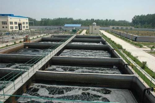 研究制革废水处理的技术进