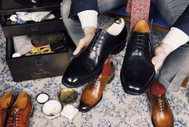 北京SKP引进欧洲手工鞋