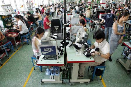 半年产1.63亿双鞋 越