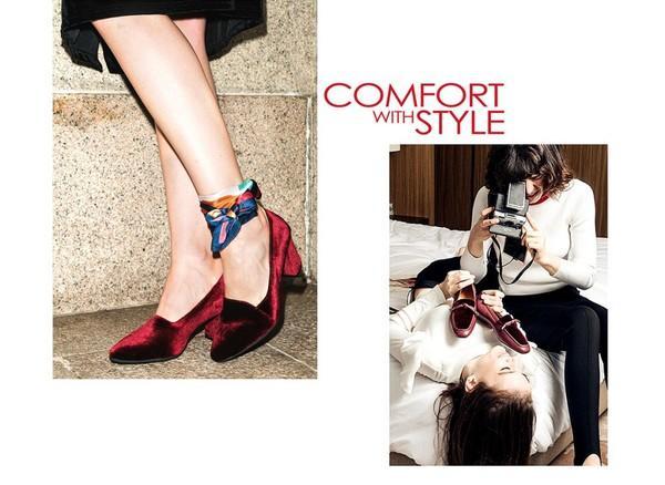 时尚鞋履品牌 Bata