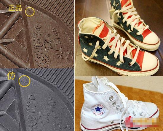 女人 匡威/1.鞋盒